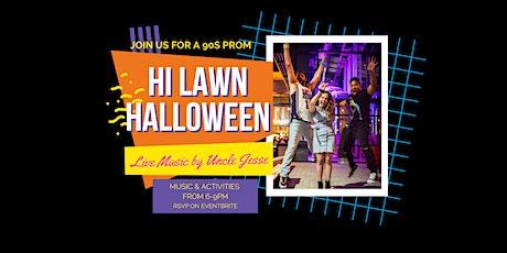 Hi Lawn Halloween tickets