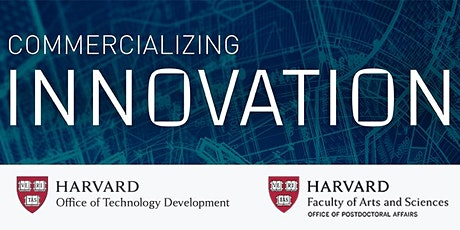 Commercializing Innovation: Startup Formation, with Peter Wagner (Wing VC) tickets