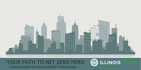 Path to Net Zero Hero: Career Insights for Sustainability Professionals tickets