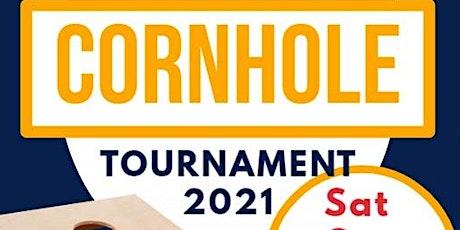 Cornhole Tournament.   Bracket play double elemination. tickets