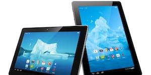 Ctrl multimédia Formation tablettes