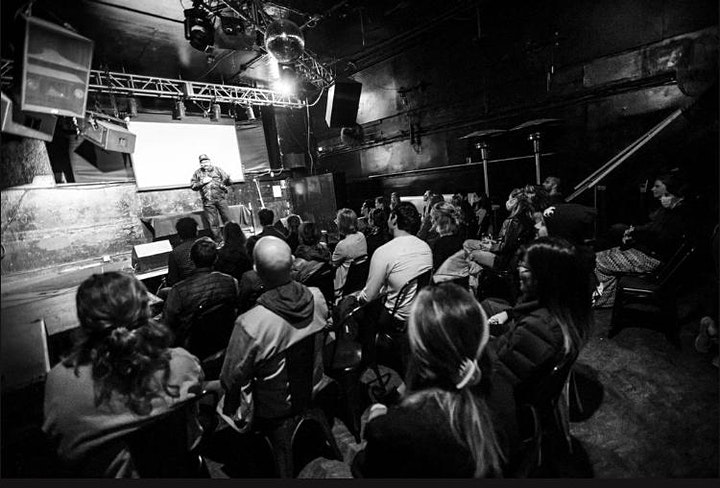 Independent Comedy: Live Stand-up at Milk Bar image