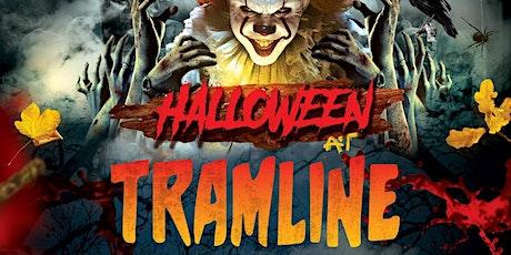 Halloween @TRAMLINE tickets