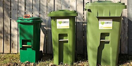Spotlight on Compost Winnipeg - Compost and Food Waste Webinar Series tickets
