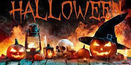 Monster Halloween Bash tickets
