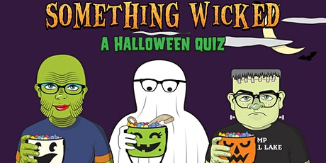 D&B Trivia Night: HALLOWEEN Edition, powered by Geeks Who Drink tickets