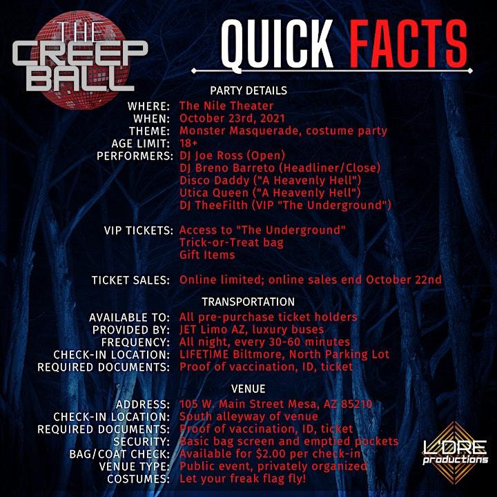 CREEP BALL image