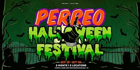 PERREO PARRTY : NYC Halloween Reggaeton Party Brooklyn - TIX RUNNING LOW tickets