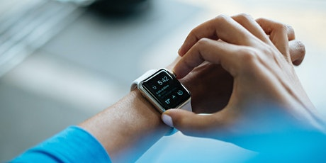Wearable Technology and the future of Healthcare tickets