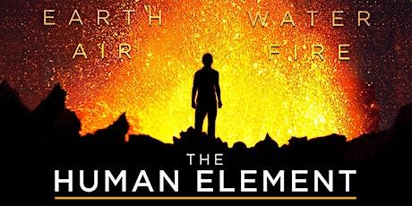 Georgetown Green Film Series: The Human Element tickets