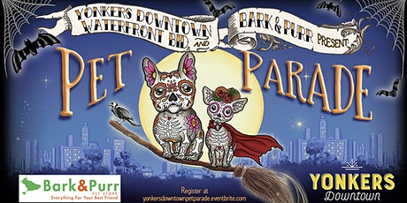 Yonkers 2nd Annual Pet Parade & Fashion Show tickets