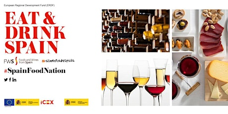 Spain's Great Match 2021 Evening Tasting tickets