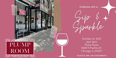 Sip & Sparkle: A Beauty Pop- Up tickets