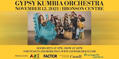GYPSY KUMBIA ORCHESTRA tickets