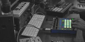 Circuit UK Tour - Red Dog @ Relentless, London