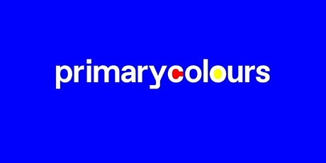 Primary Colours Indie Night @ Arkstar tickets