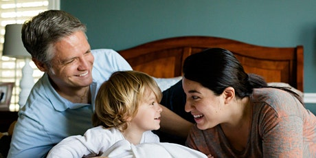 Informational Meeting for Child-Parent Psychotherapy Training Fellowship tickets