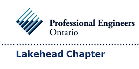 PEO Lakehead Chapter - 60th Annual PEO Lakehead Technology Conference tickets