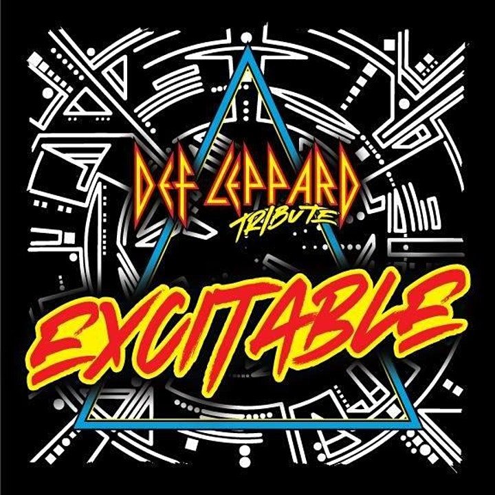 Excitable (Tribute to Def Leppard) w/ Poison'us ( The Poison Tribute) image