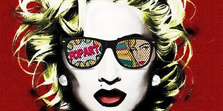 Madonna by Caroline Seymour tickets