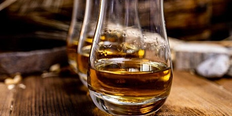 CSDA Virtual Whiskey Tasting and Networking Event tickets