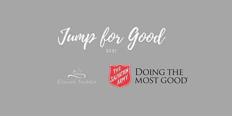 Jump for Good 2021 tickets