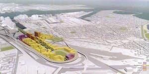 Building Boston 2030 - Widett Circle: Boston's Next...