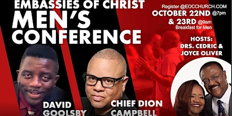MEN'S CONFERENCE tickets