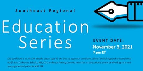 Ambry Genetics Educational Series tickets