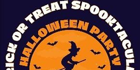 Trick or Treat Spooktacular tickets