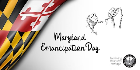 Maryland Emancipation Day - African-American History Walking Tour tickets