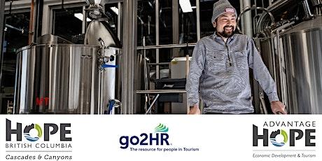GO2HR Webinar: Employee Recruitment & Retention during a Pandemic tickets