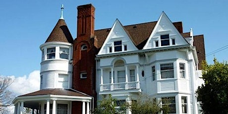 Dinner and Music at Tacoma's historic Vaeth Mansion tickets
