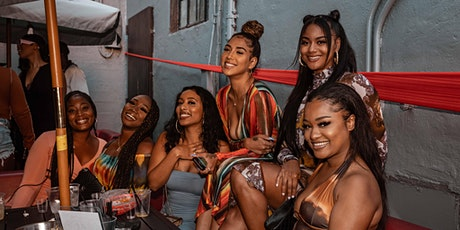 BRUNCH IS BAE DAY PARTY tickets