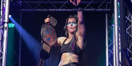 EVE Riot Grrrls of Wrestling Presents: Fight For Ourselves! (ages 18+) tickets