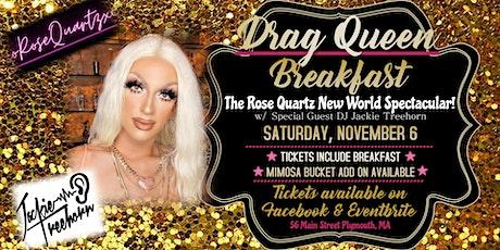 The Rose Quartz New World Spectacular! tickets
