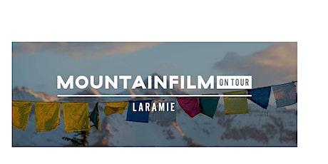 Mountainfilm on Tour,  Laramie tickets