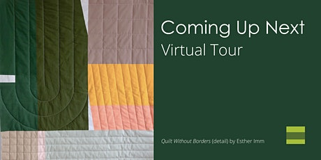 Monday MeetUp: Coming Up Next Virtual Opening tickets