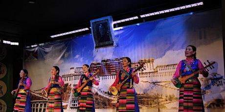 A Celebration of Tibetan & Himalayan Traditional Arts tickets