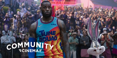 Space Jam: A New Legacy (2021) - Community Cinema & Amphitheater tickets