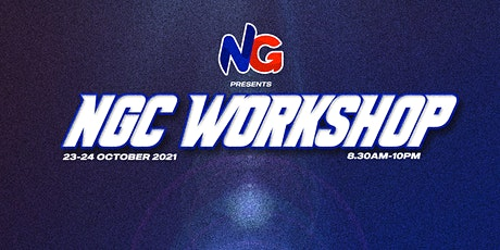 New Gen Presents : NGC Workshop & Knock-Out Battle 2021 tickets