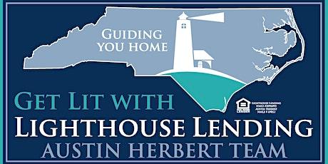 Austin Herbert Team - Lighthouse Lending Launch Party: Bombshell Blowout tickets