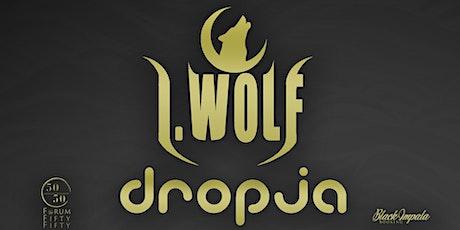 I. WOLF & DROPJA tickets
