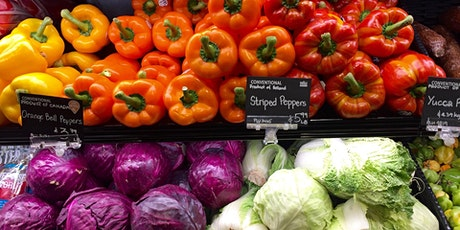 Saving Cents: Simple Strategies to Maximize Your Grocery Budget tickets