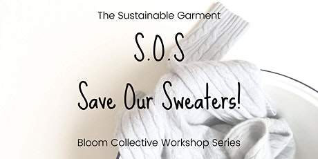 S.O.S - Save Our Sweaters! tickets