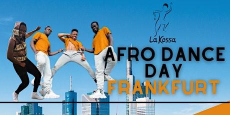 Afro Dance Day - Afrobeats, Traditional, Coupé Décalé Tickets