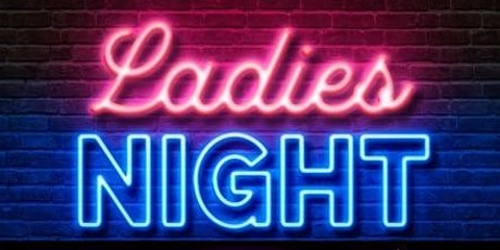 Ladies Night @ the Hideout tickets
