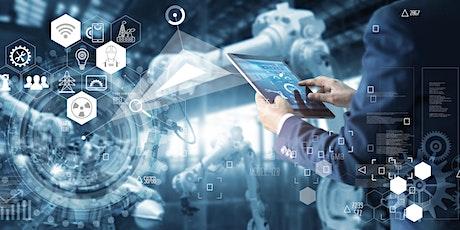 Digital technologies - Challenge launch Tickets