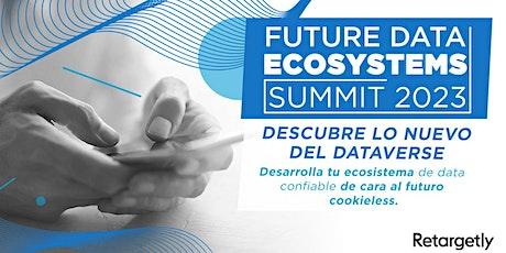 Future Data Ecosystems Summit entradas