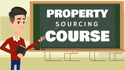 Property Sourcing Basics tickets
